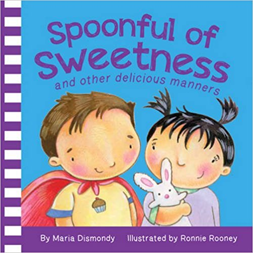 A Spoonful of Sweetness