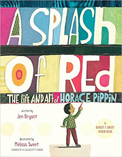 A Splash of Red: The Life & Art of Horace Pippin